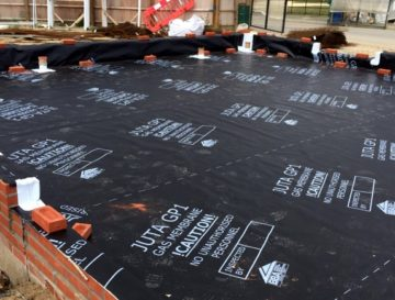 Are you planning for the future in your Ground Gas Protection and Structural Waterproofing designs?